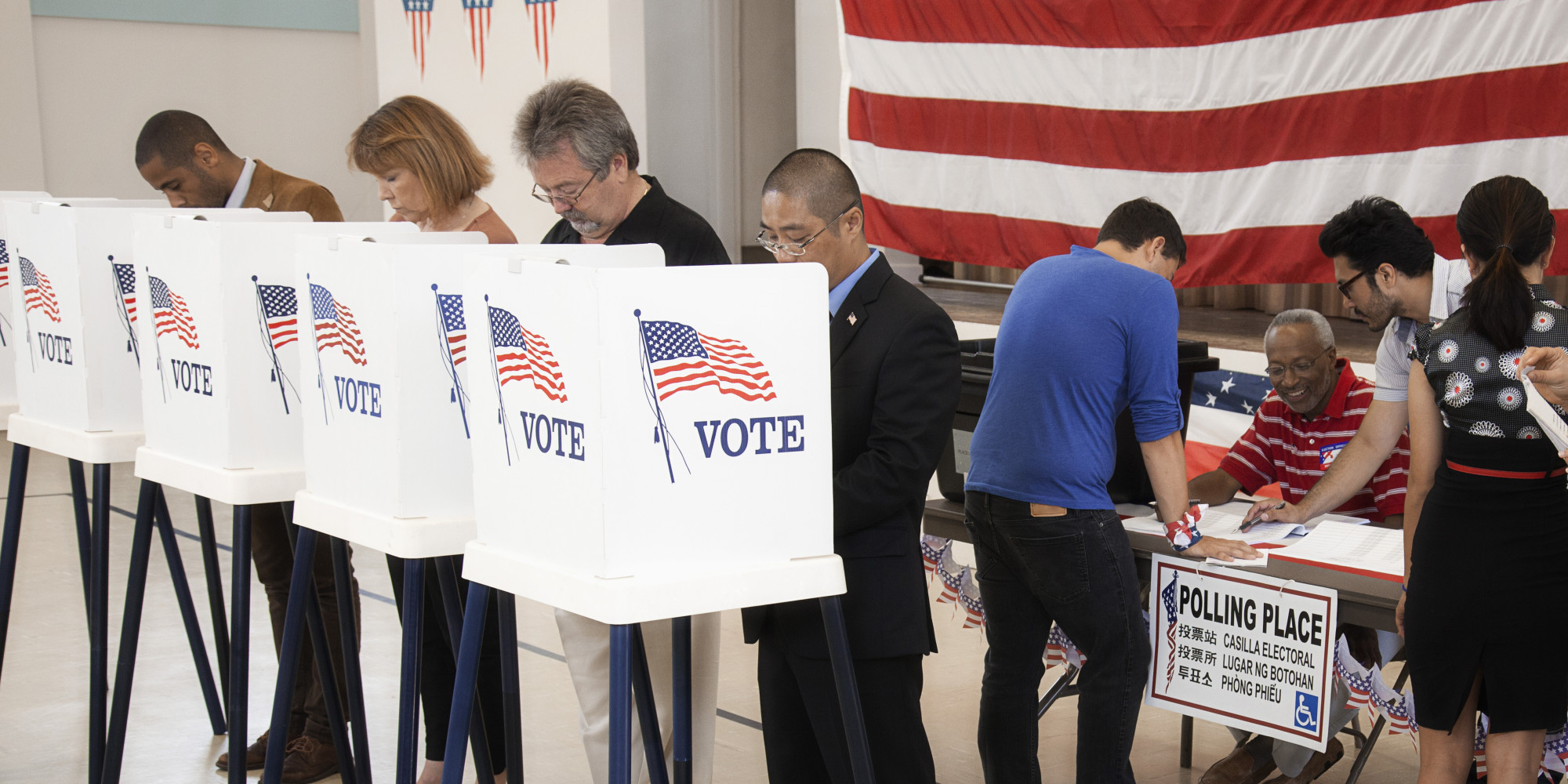 GC Executive Committee adds itself to US presidential ballot