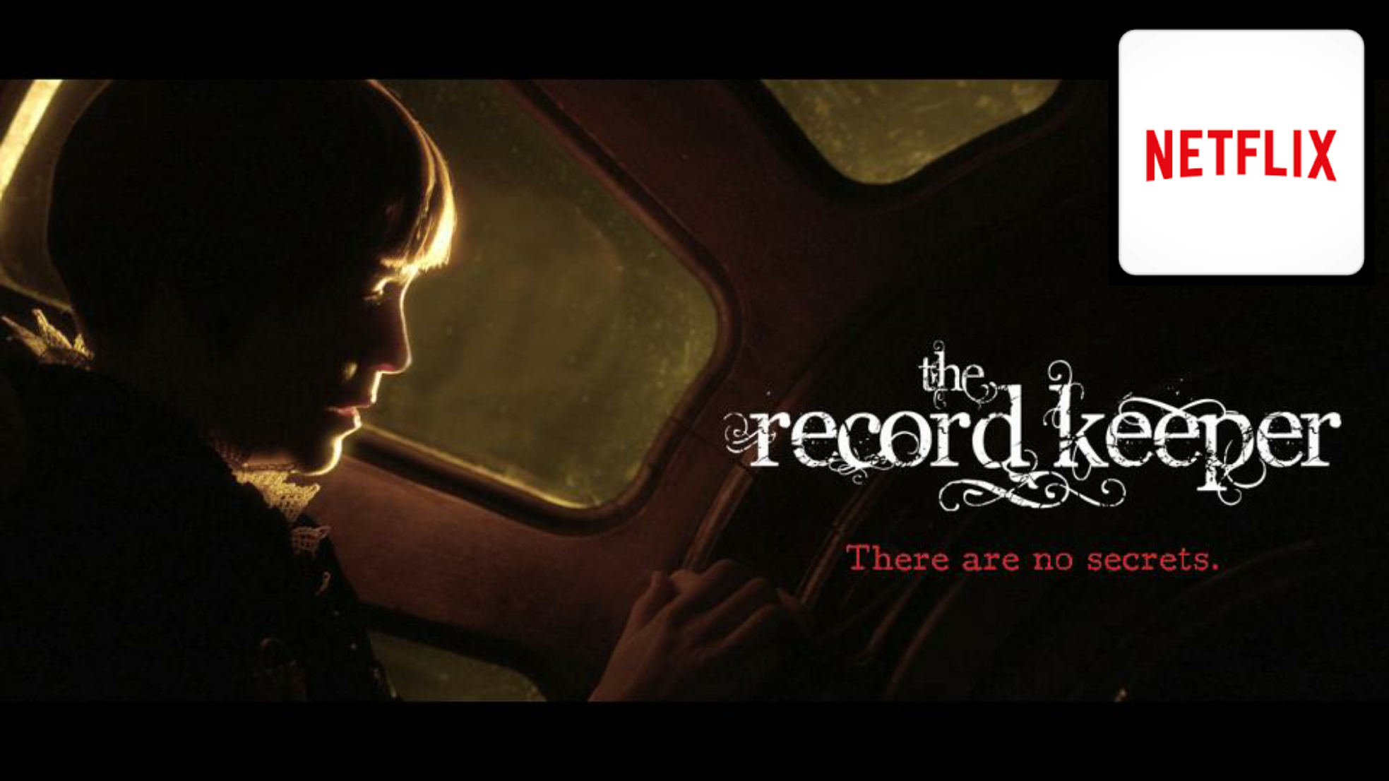 "Netflix picks up ""The Record Keeper"""