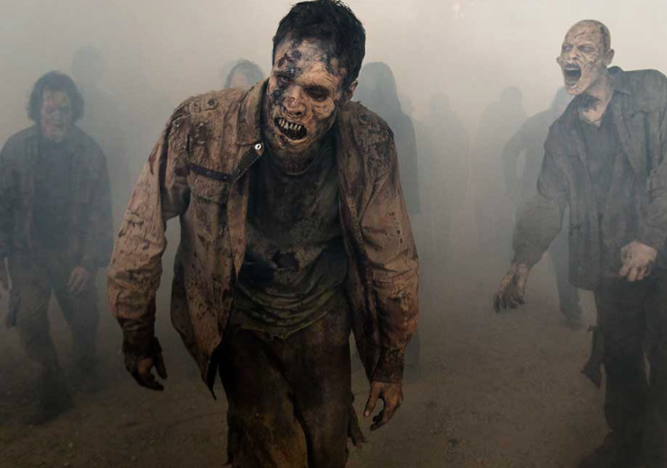 Walking Dead series canceled after producers hear Adventist State of the Dead sermon