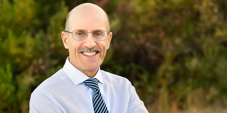Doug Batchelor wins Spectrum          Magazine's Adventist of the Year award