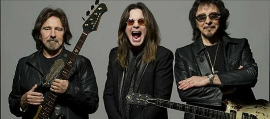 Black Sabbath members visit Adventist Church, change name to Happy Sabbath