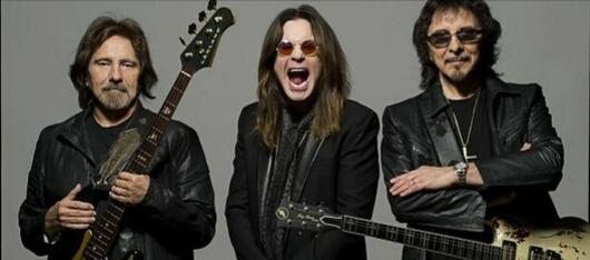 Black Sabbath members visit Adventist Church, change name to Happy Sabbath