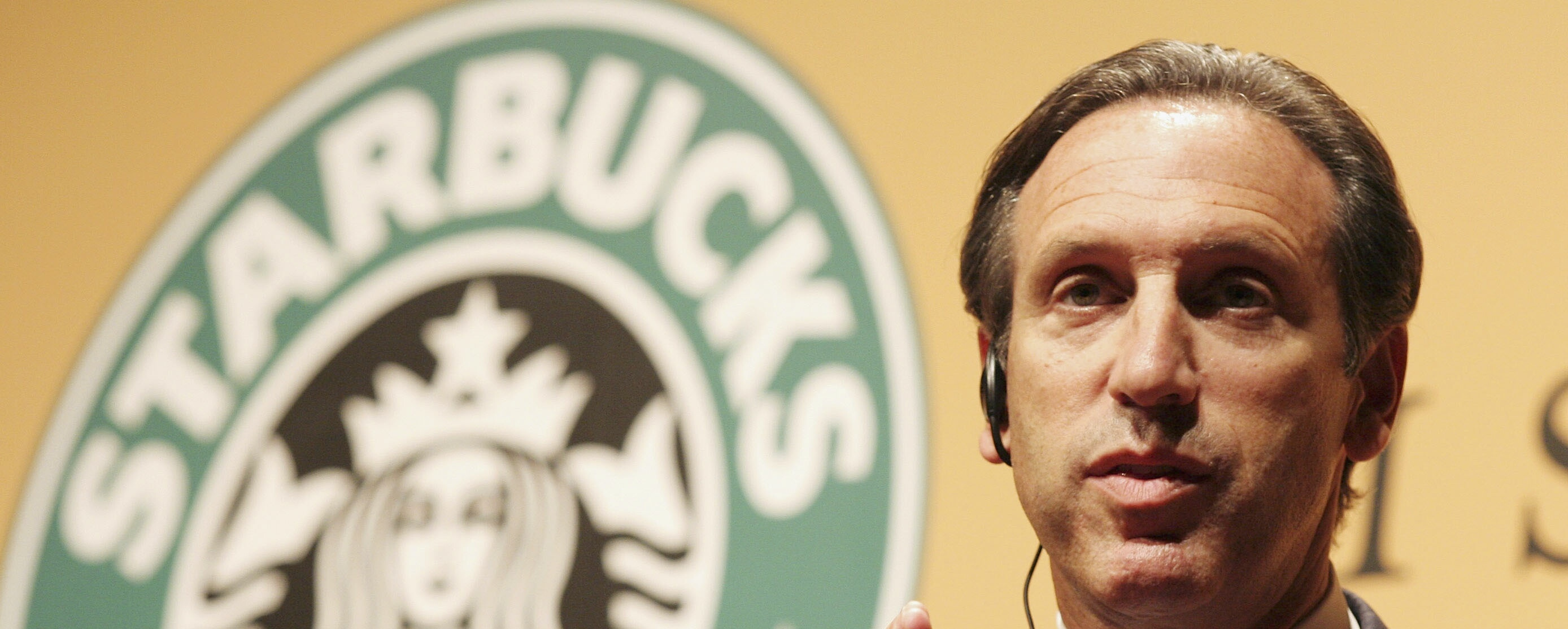 Starbucks founder hears Adventist health message, says chain will go completely decaf