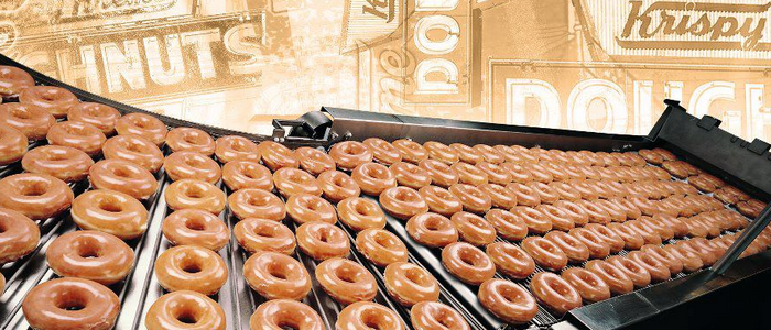 Adventist church closes after pastor advocates fasting from Krispy Kreme