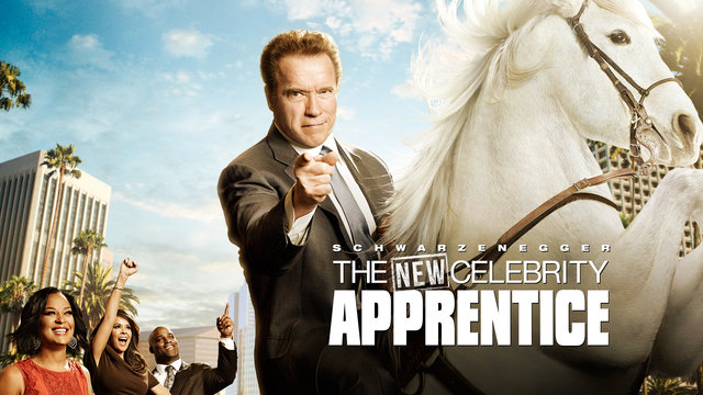Schwarzenegger's 'New Celebrity Apprentice' features contest to double La Sierra enrollment