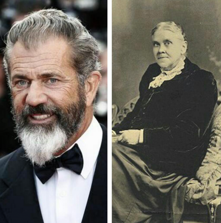 """Mel Gibson to direct Adventist history film """"Ellen Gets Stoned"""""""