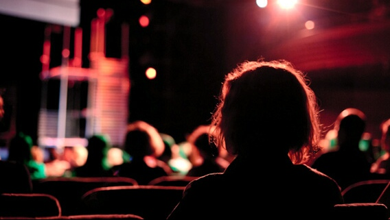 GC orders Adventist film festival to provide seating for guardian angels