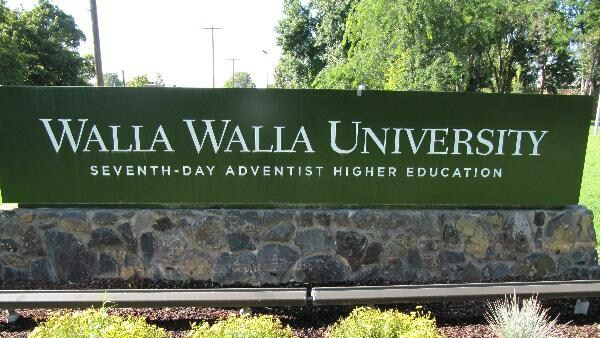 Walla Walla University transfers operational control to Sisters of Providence