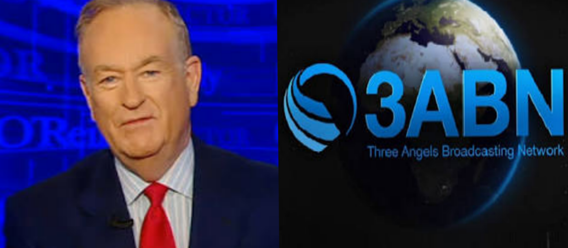 3ABN to feature on Fox News after Bill O'Reilly departure