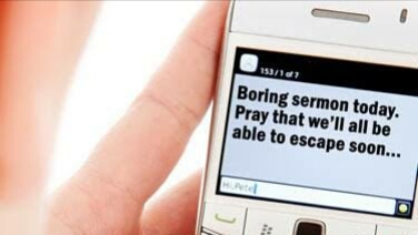 Adventist sermon rating app promises to weed out bad preachers