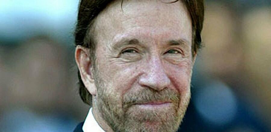 "GC hires Chuck Norris to enforce ""Unity"" document"