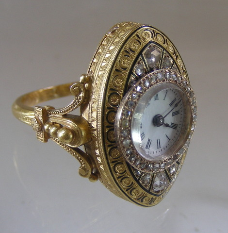 Zales launches Adventist-approved watch rings