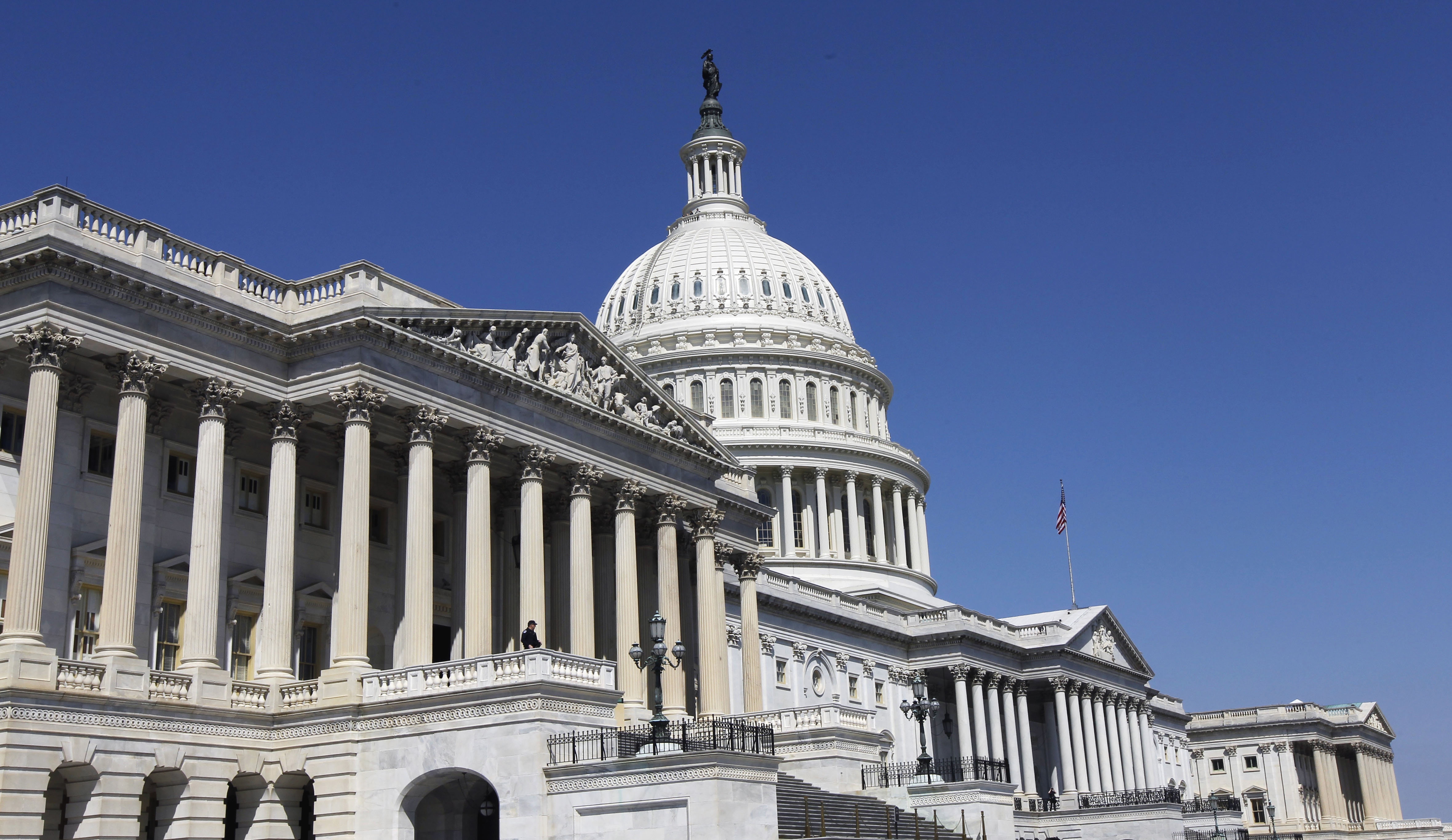 US Congress studies Adventist governance to learn how to move slower