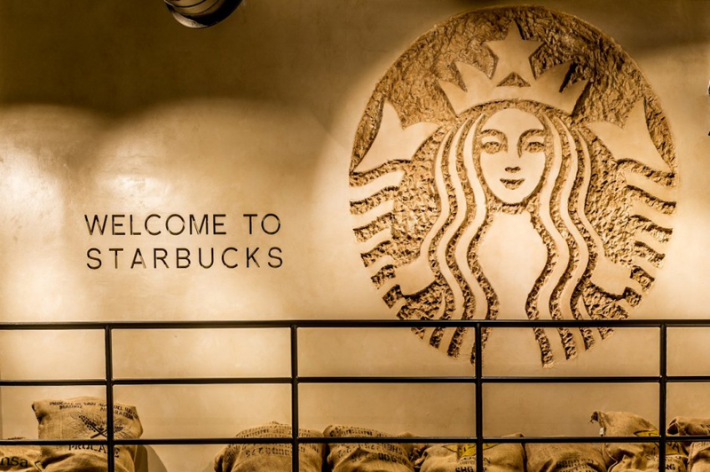 New NAD headquarters to feature fully decaf Starbucks store