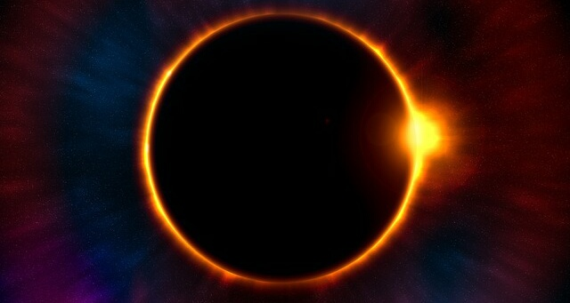 Shady prophecy ministries schedule fundraisers to coincide with eclipse