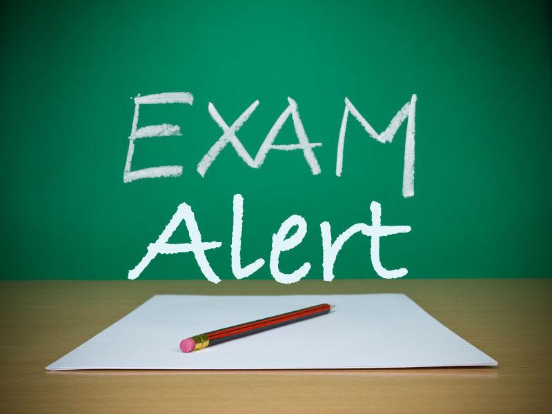 Sabbath School exams to identify Adventists that don't study quarterly