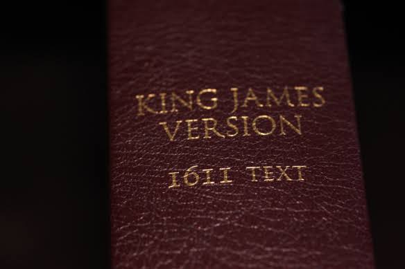 All Adventist prayers to feature King James English