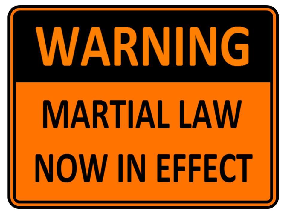 GC declares Adventist martial law to enforce unity