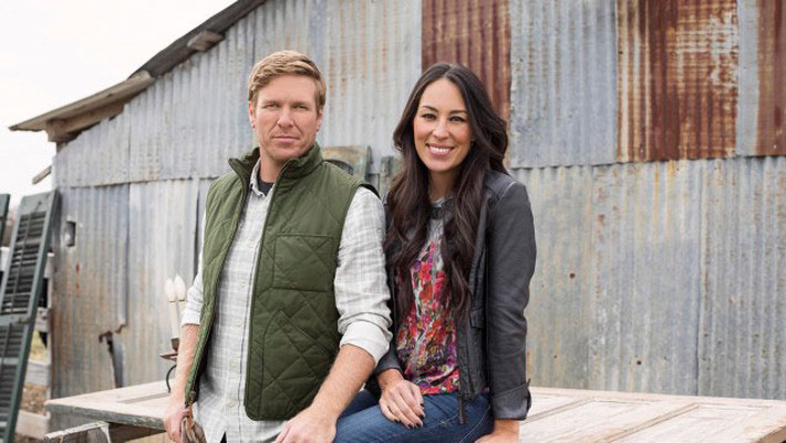 Fixer Upper Stars to head up Maranatha church construction