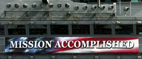 """Michigan Conference declares """"Mission Accomplished"""" as its membership reaches 144,000"""