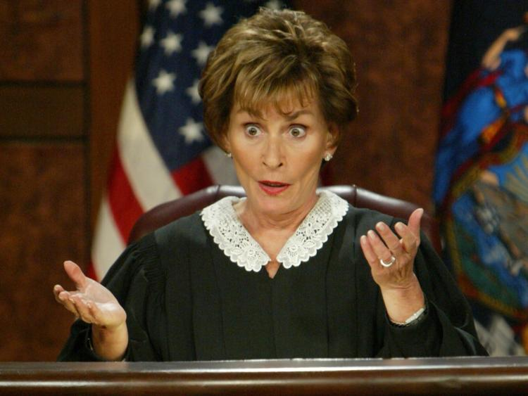 Judge Judy to preside over GC Annual Council