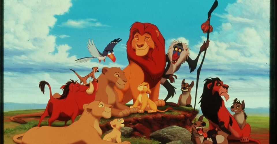 """'The Lion King' approved as Sabbath movie """"because it has animals"""""""