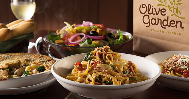 Olive Garden offers pre-pay option for Adventist Sabbath diners