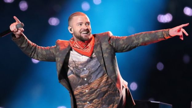 Adventist parents breathe sigh of relief as Justin Timberlake performs wardrobe malfunction-free Super Bowl halftime show