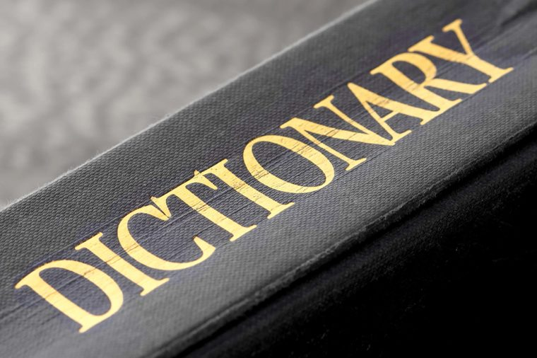 Pacific Press publishes dictionary of vegetarian curse words