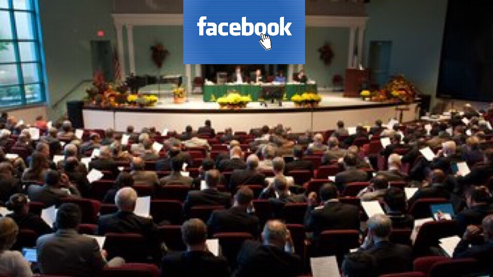 Facebook terms of service inspire fresh draft of GC compliance document