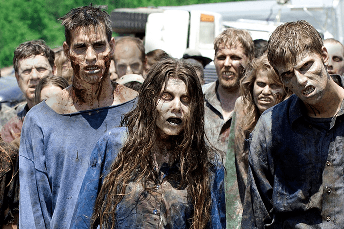 Walking Dead writers confess to lifting plot twists from End Times-themed Sabbath School Quarterly