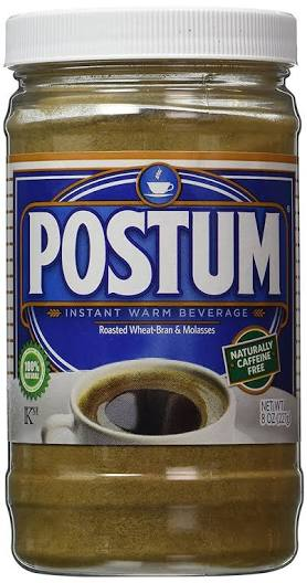 Postum Addicts Anonymous Holds Inaugural Meeting at GC