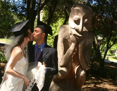 Southern to include wedding expenses in graduation fees
