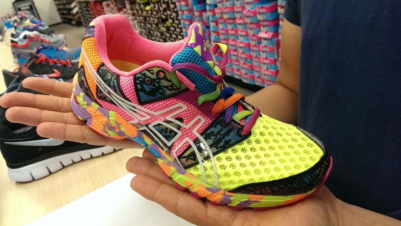 Adventist Review rates running shoes for End Times escape effectiveness