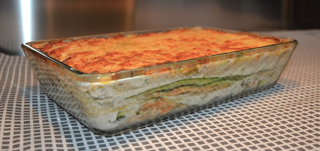 Newly-approved compliance document forces all Adventists to follow same recipe for potluck lasagna
