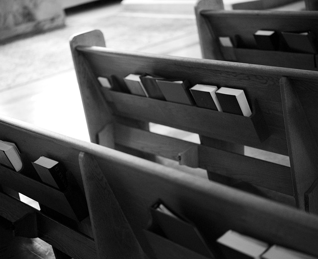 """Adventist Church Introduces """"Searching Singles Sanctuary Seating"""""""