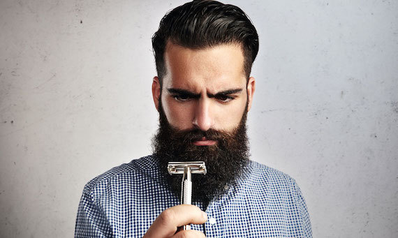 NAD Bans Beards in Headquarters Office
