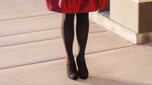 Compliant Line of Pantyhose Launched by GC