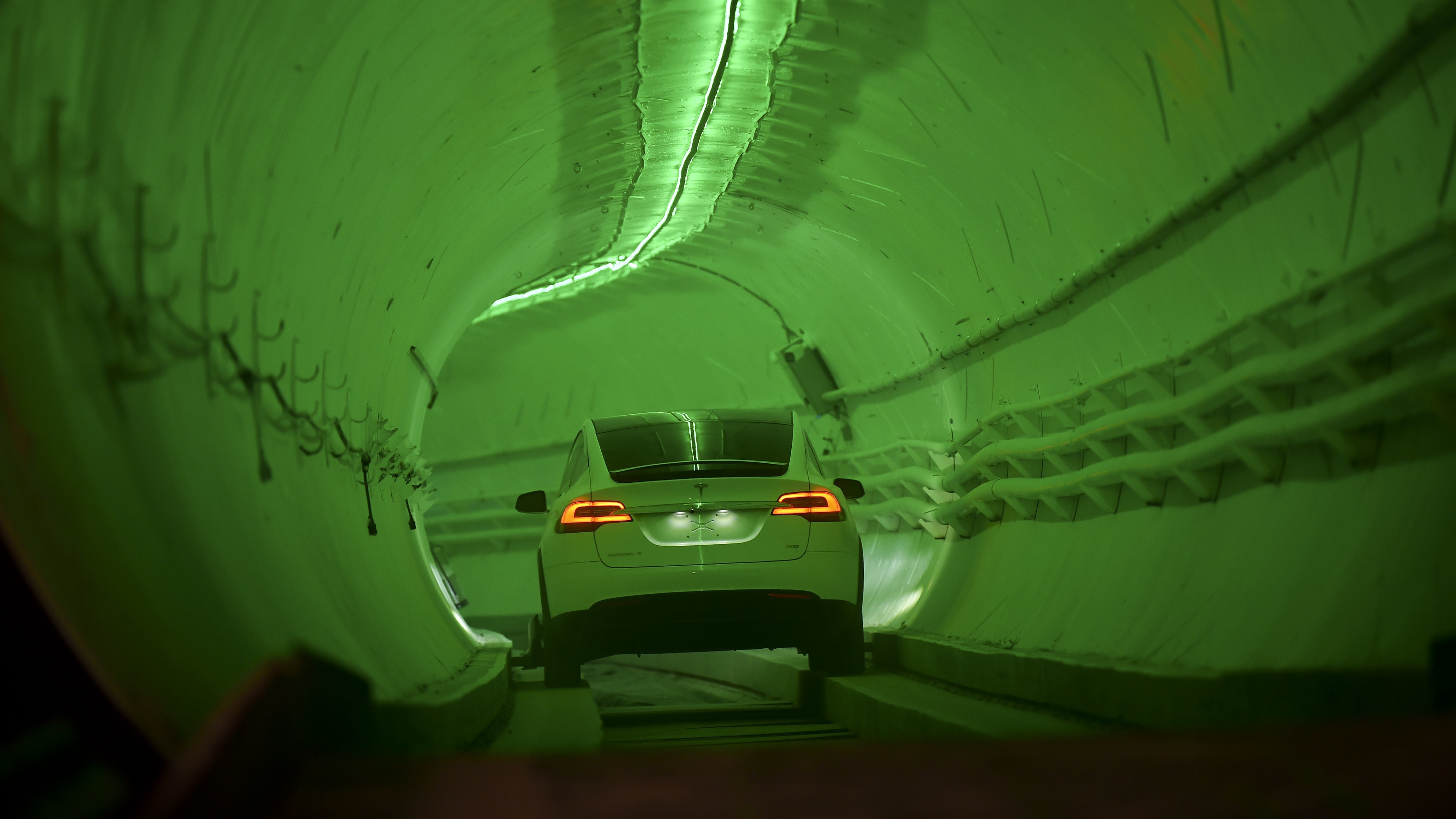 Musk: Tunnels Can Get Adventist College Students Back to Dorms Before Curfew