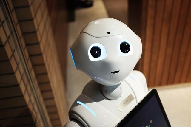 Ingathering Robot To Go Door-to-Door In Place of Adventists