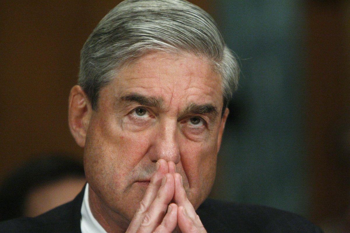 Mueller Investigation Finds Mustard Stash in GC Basement