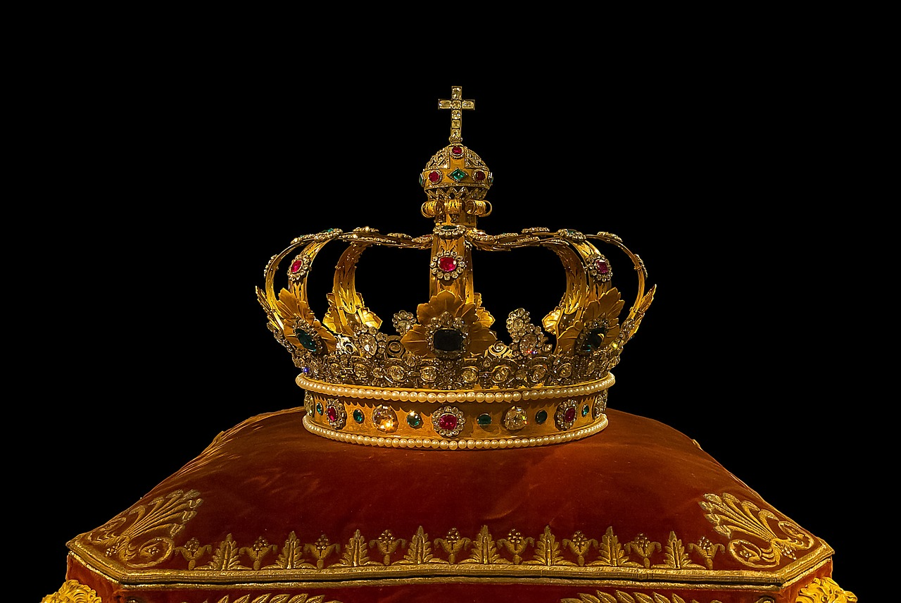 List of Adventist Royalty Published