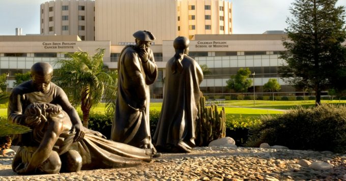 Loma Linda Announces Degree In Last Chance Courtship