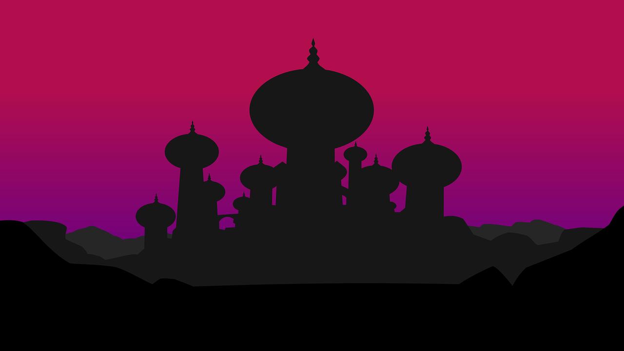 Magic-Free Adventist Screening of Aladdin Lasts Five Minutes
